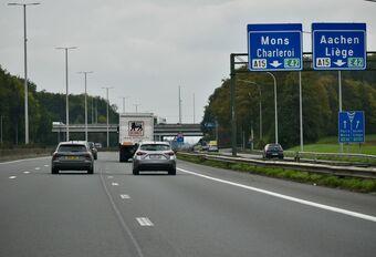 Wallonie : les 10 mesures de sécurité routière #1