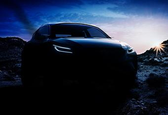 Bouwt Subaru STI-opvolger op basis van de Toyota GR Yaris? #1