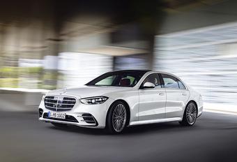 Mercedes rappelle 1 million de véhicules #1
