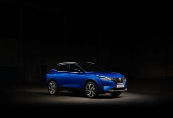Nissan Qashqai : Qashqai 3.0 #1