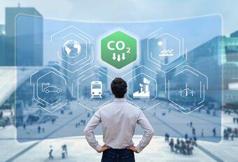 CO2 : une étude vante le bioCNG #1