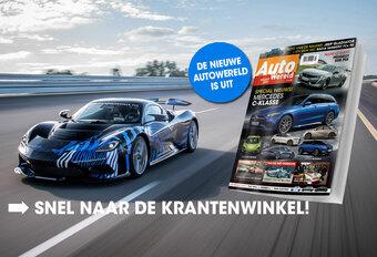 Veel nieuws en tests in AutoWereld 424! #1