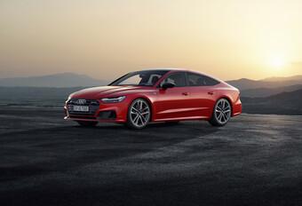 Les Audi Q5, A6 et A7 hybrides reçoivent une batterie plus grande #1