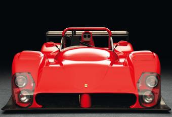 Eindelijk, Ferrari bouwt hypercar voor 24 Uur van Le Mans! #1