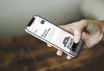 Volvo, véhicules électriques et vente en ligne dès 2030 #1