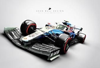 Porsche bevestigt interesse in Formule 1 #1