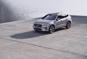 Volvo: update voor XC60, Android voor S/V90 #1