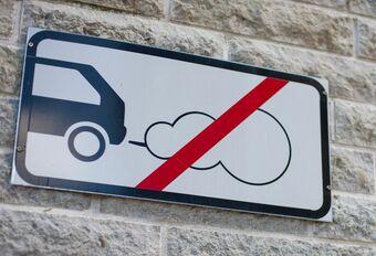 Einde verbrandingsmotoren in Europa: België wil een datum #1