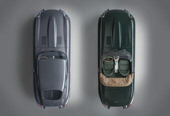 Jaguar E-Type: renaissance van een zestiger #1