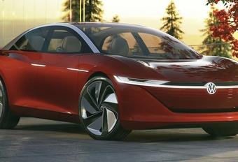 VW produira des batteries dans 6 usines européennes #1