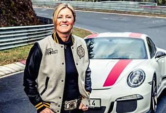 Nürburgring-koningin Sabine Schmitz (51) overleden #1