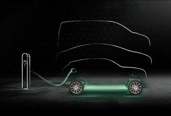 Mercedes EQS : un concept de charge holistique #1