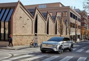 Renault produira 5 SUV hybrides en Espagne #1