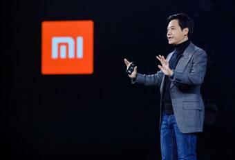 Komt Xiaomi met een eigen elektrische auto? #1