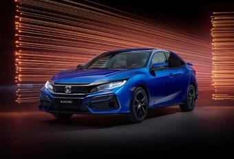 Honda heeft Swindon-fabriek verkocht #1