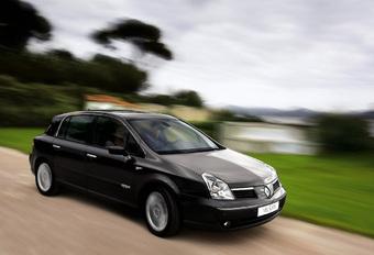Vintage : Renault Vel Satis, chronique d'un échec annoncé #1
