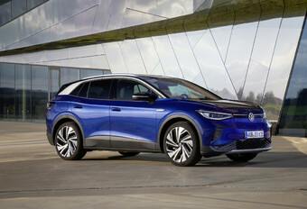Elektrische Volkswagens binnenkort 'Voltswagens'? - UPDATE #1