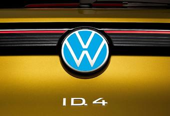 Gaat Volkswagen zijn elektrisch gamma 'Voltswagen' noemen? #1