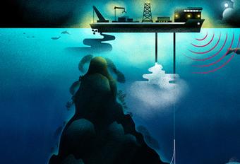BMW, Google, Samsung en Volvo willen oceaan beschermen met WWF #1