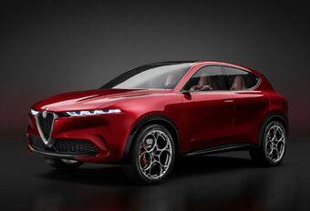 Alfa Romeo Tonale : un peu de retard #1