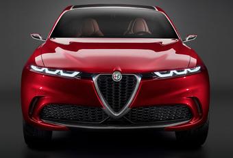 Waarom heeft de Alfa Romeo Tonale vertraging opgelopen? #1