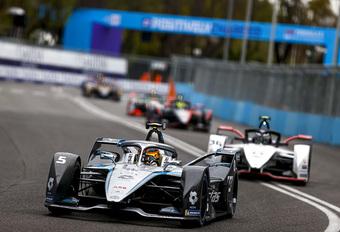 Stoffel Vandoorne pakt tweede Formule E-zege in Rome #1