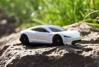 Matchbox gaat voor groene speelgoedauto's #1