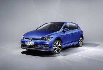 Volkswagen Polo 2021 : la citadine technologique #1