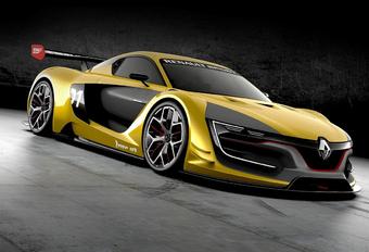 Renault volgt Volvo en voert maximumsnelheid van 180 km/u in #1