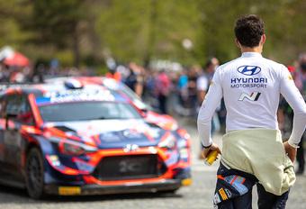 Thierry Neuville blijft bij Hyundai WRC, krijgt extra Belg aan zijn zijde #1