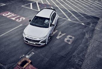 Hyundai Kona N met 280 pk is officieel! #1