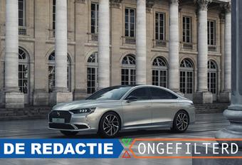 De Redactie ongefilterd - Ligt Premium nog binnen het bereik van de Franse merken
