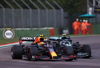 F1 test 3 sprintraces in 2021, eerste op Silverstone? #1