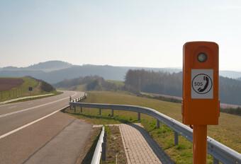 Praatpalen verdwijnen ook in Wallonië #1