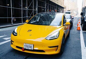 New York au tout électrique en 2035 #1