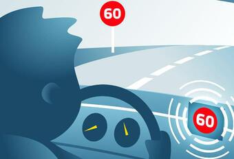 Zelfbeschikking - over de intelligente snelheidsregelaar #1