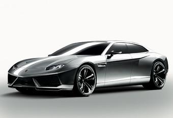 Lamborghini werkt aan elektrische 2+2 #1