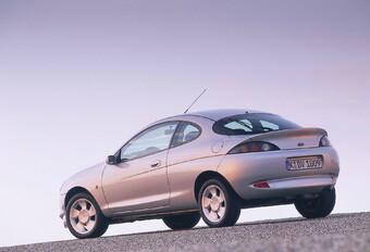 Throwback: Ford Puma (1997-2001) #1