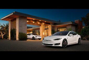 Tesla doit dédommager des clients norvégiens #1