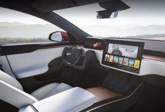 Tesla abandonne les radars pour la conduite autonome #1