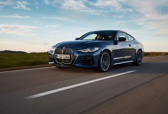 Overzicht van de 2021-updates van BMW #1