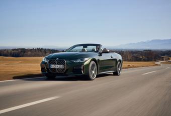 BMW, mises à jour estivales 2021 #1