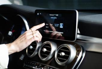 Daimler beëindigt juridische strijd met Nokia #1