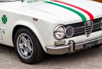 Automobile italienne : 25 incontournables depuis 1946 #1