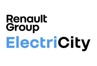 Renault ElectriCity: Franse productie-unit voor elektrische modellen #1
