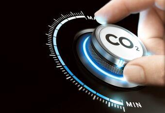 Moyenne CO2 des voitures vendues : en hausse #1
