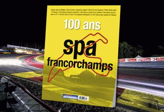 Hors-série: les 100 ans de Spa-Francorchamps #1