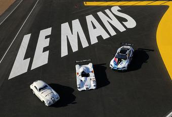 Ook BMW keert terug naar Le Mans! #1