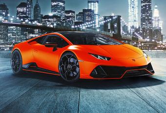 Lamborghini, un problème qui n'en est pas un ! #1