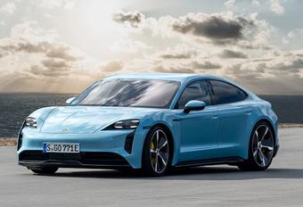 Porsche Cajun : que savons-nous déjà ? #1